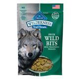 BLUE Wilderness Trail Treats® Wild Bits™ Duck 4 Oz. I007495