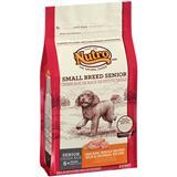 Nutro™ Small Breed Senior Support System® Dog Food 4 lb. I007720