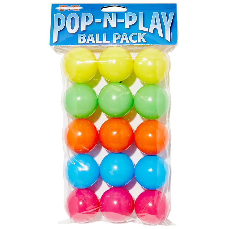 Marshall Pop-N-Play Ball Pack  I007884