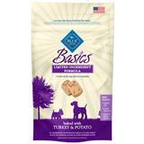 BLUE Basics® Turkey & Potato Biscuits 6 Oz.  I008612