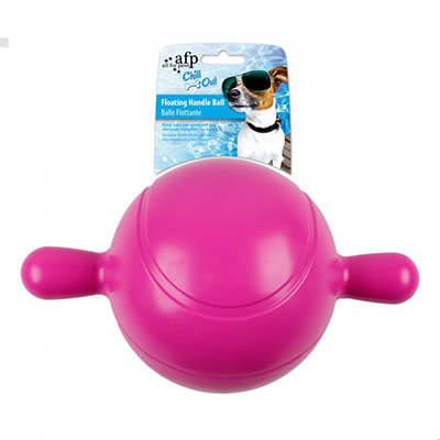 All For Paws Chill Out Floating Handle Ball I008726