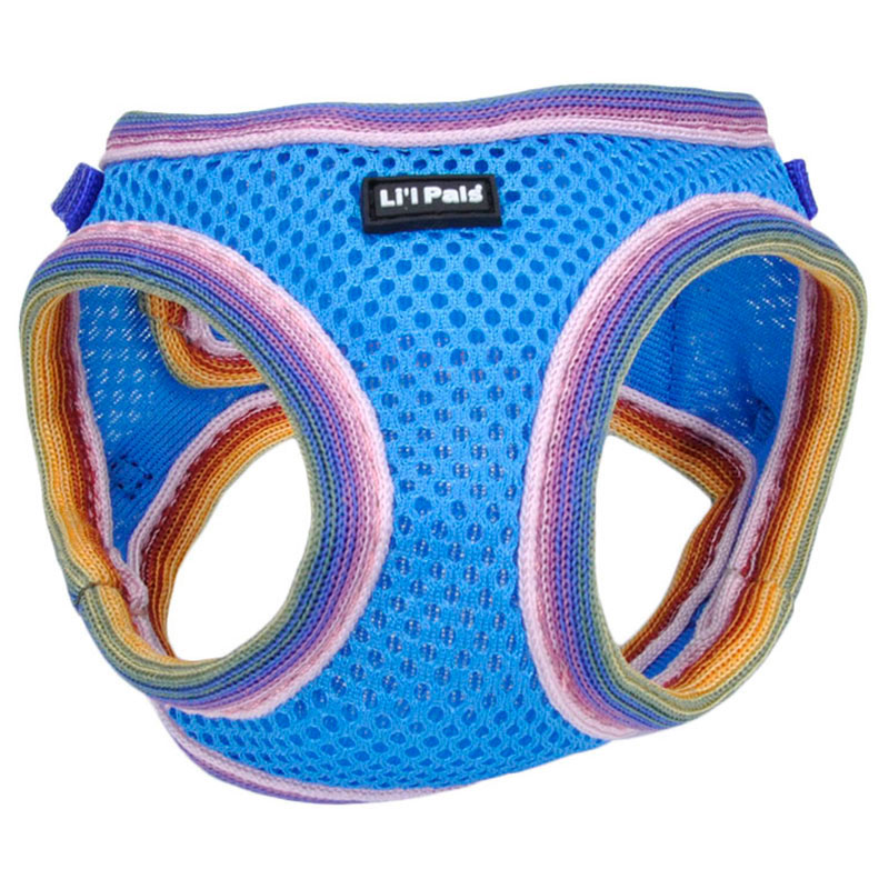 Coastal Lil' Pals Comfort Mesh Dog Harness  I008880e