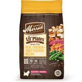 Merrick Lil' Plates Grain Free Real Chicken + Sweet Potato Recipe I008944b