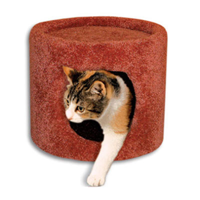 Beatrise Pet Products Classic Cat Condo I009202b