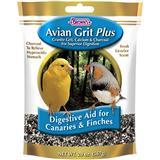 Brown's® Avian Grit Plus for Canaries & Finches 20 Oz.  I009376
