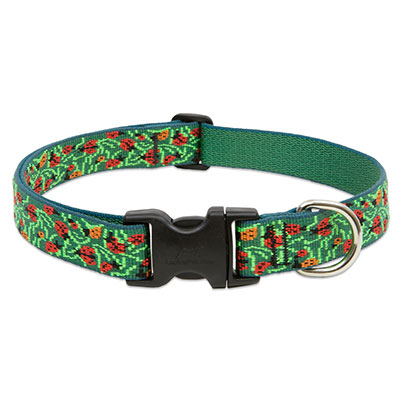 Lupine® Beetlemania Patterned Collars and Leads I009450b