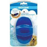 Four Paws® Magic Coat® Love Glove® Bath Massager I009566