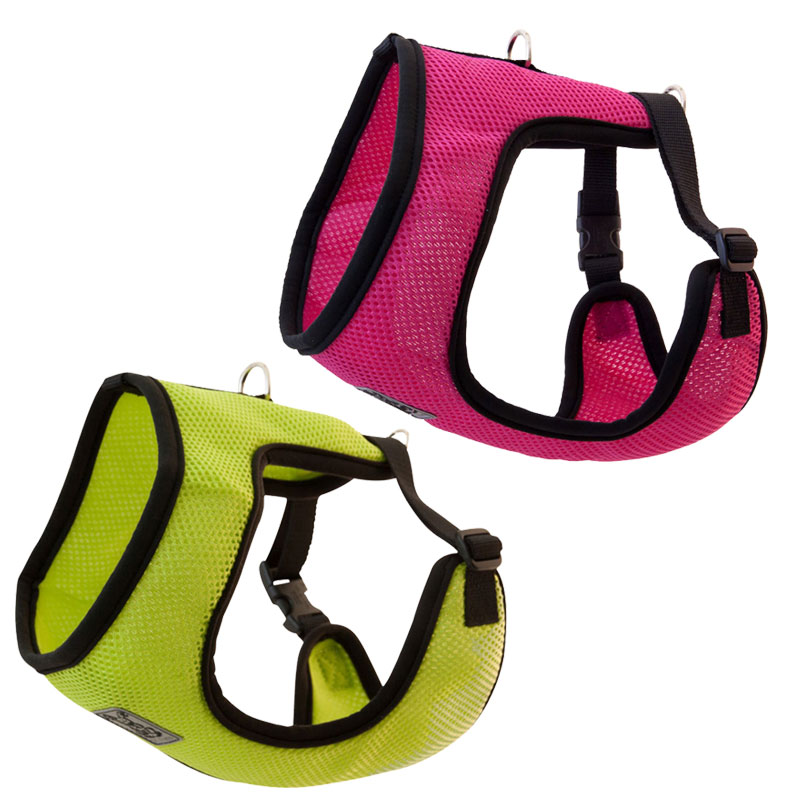 RC Pet Products Step-In Cirque Harness I009758b