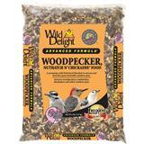 Wild Delight® Woodpecker, Nuthatch N' Chickadee® Wild Bird Food 5 lb. I009852
