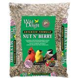 Wild Delight® Nut N' Berry® Wild Bird Food I009856b