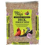 Wild Delight® Deck, Porch N' Patio® Wild Bird Food I009855b
