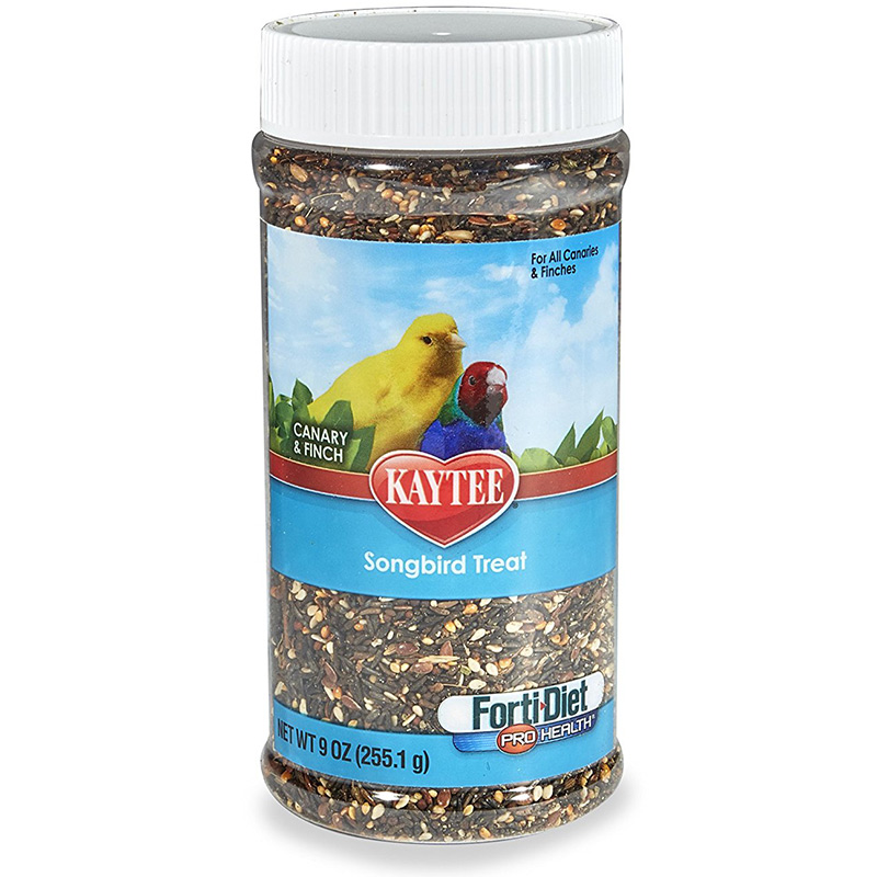 Fort-Diet Pro Health Songbird Canary/Finch Treat 9oz I009896