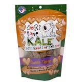 dogs love KALE™ Sweet Tater' All Natural Grain & Wheat Free Dog Treats 7 oz. I010097
