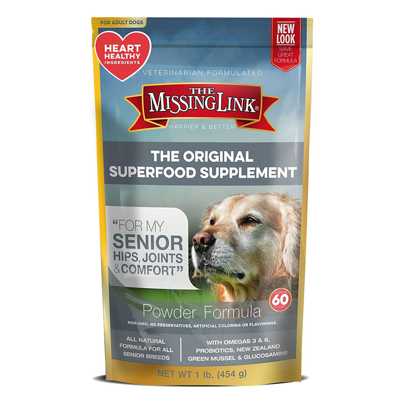 The Missing Link® Ultimate Senior Formula 1 lb. I010276