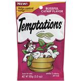 Whiskas® Temptations™ Classic Treats for Cats Blissful Catnip Flavor 3 oz. I010291