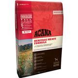 Acana® Heritage Meats Formula Dog Food  I010308