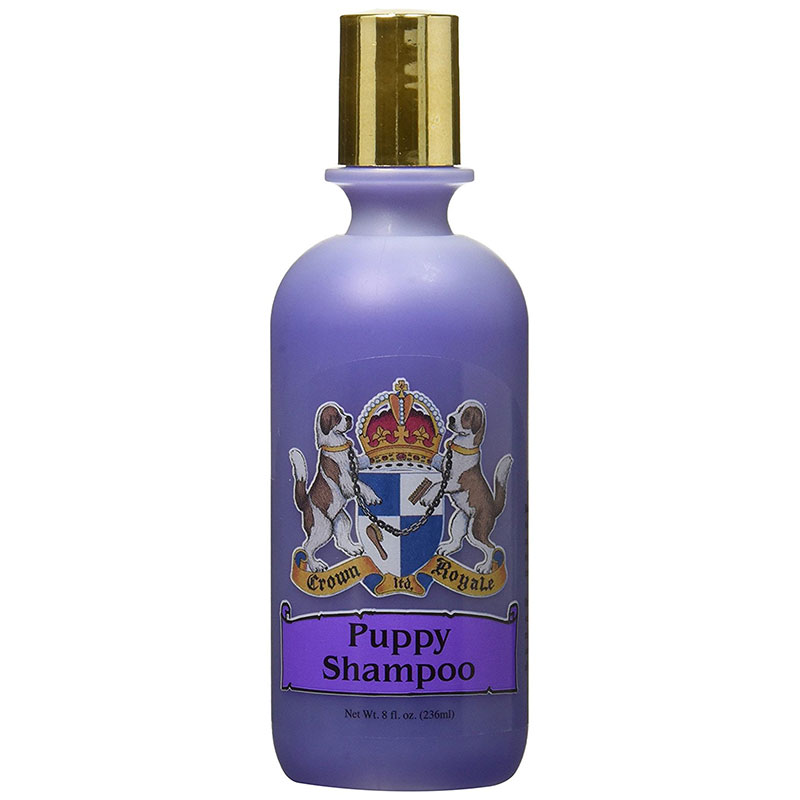 Crown Royale Puppy Shampoo 8 oz. I010321