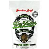Grandma Lucy's® Tiny Tidbits Pot Roast Dog Treats 6 Oz. I010330