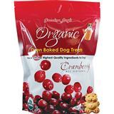 Grandma Lucy's® Organic Oven-Baked Cranberry Dog Treats 14 Oz.  I010337