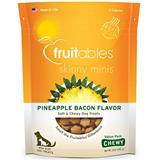 Fruitables® Skinny Minis™ Pineapple Bacon Soft & Chewy Treats 12 Oz. I010382