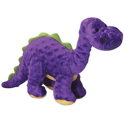 goDog™ Just for Me™ Bruto the Purple Dino I010454