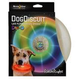Nite Ize® Flashflight ®Dog Discuit™ LED Flying Disc I010511