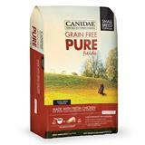 Canidae® Pure Fields Small Breed Formula Dog Food  I010539b