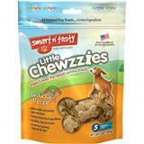 Smart n'Tasty® Little Chewzzies™ Turducky Dog Treats 5 Oz. I010620