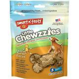Smart n'Tasty® Little Chewzzies™ Peanut Butter Dog Treats 5 Oz. I010622