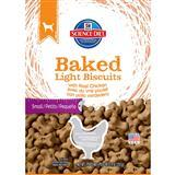 Hill's® Science Diet® Baked Light Biscuits Small 9 Oz. I010878
