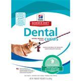 Hill's® Science Diet® Dental Chews 12 Oz. Medium I010883