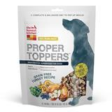 The Honest Kitchen® Proper Toppers™ Dehydrated Dog Food Turkey Recipe  I010983b