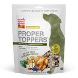 The Honest Kitchen® Proper Toppers™ Dehydrated Dog Food Chicken Recipe I010985