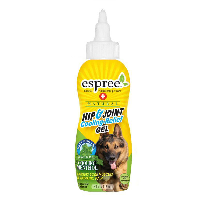 espree® Hip & Joint Cooling Relief Gel 4 oz. I011007