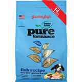 Grandma Lucy's® Pureformance™ Fish Dog Food I011131b