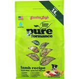 Grandma Lucy's® Pureformance™ Lamb Dog Food 3 lbs. I011134