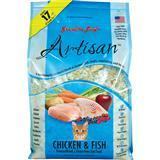 Grandma Lucy's® Artisan™ Chicken & Fish Cat Food 3 lbs. I011142