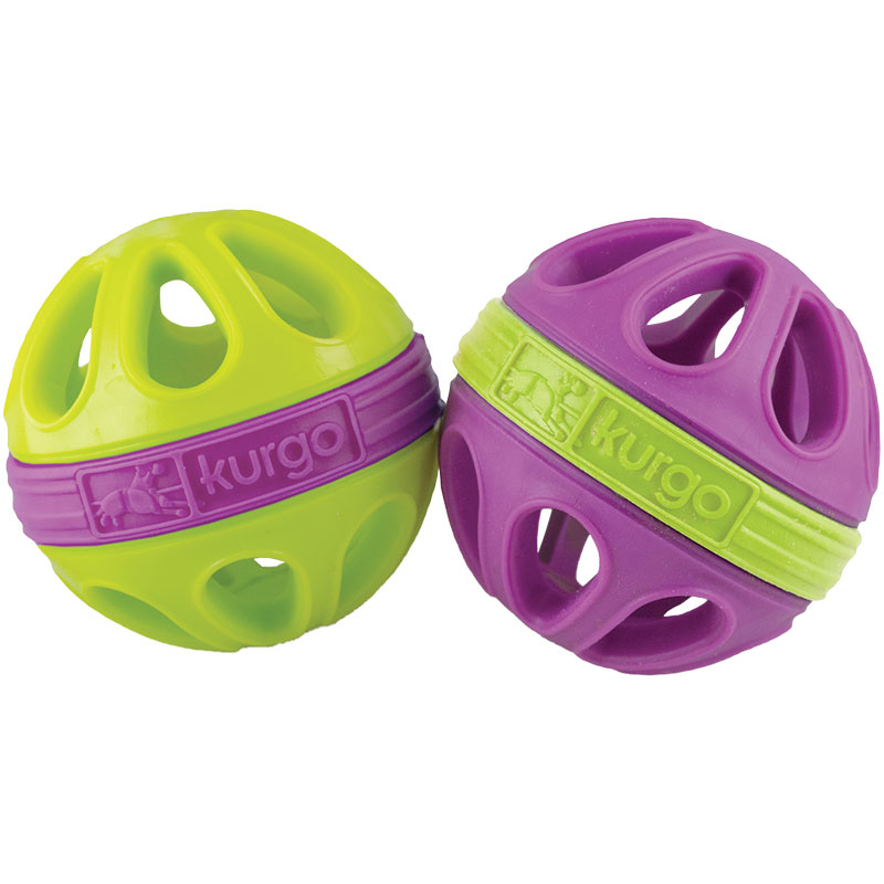 Kurgo Wapple Ball Toy I011163b