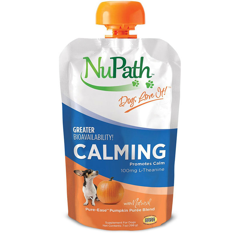 NuPath® Calming Pumpkin Supplement I011200
