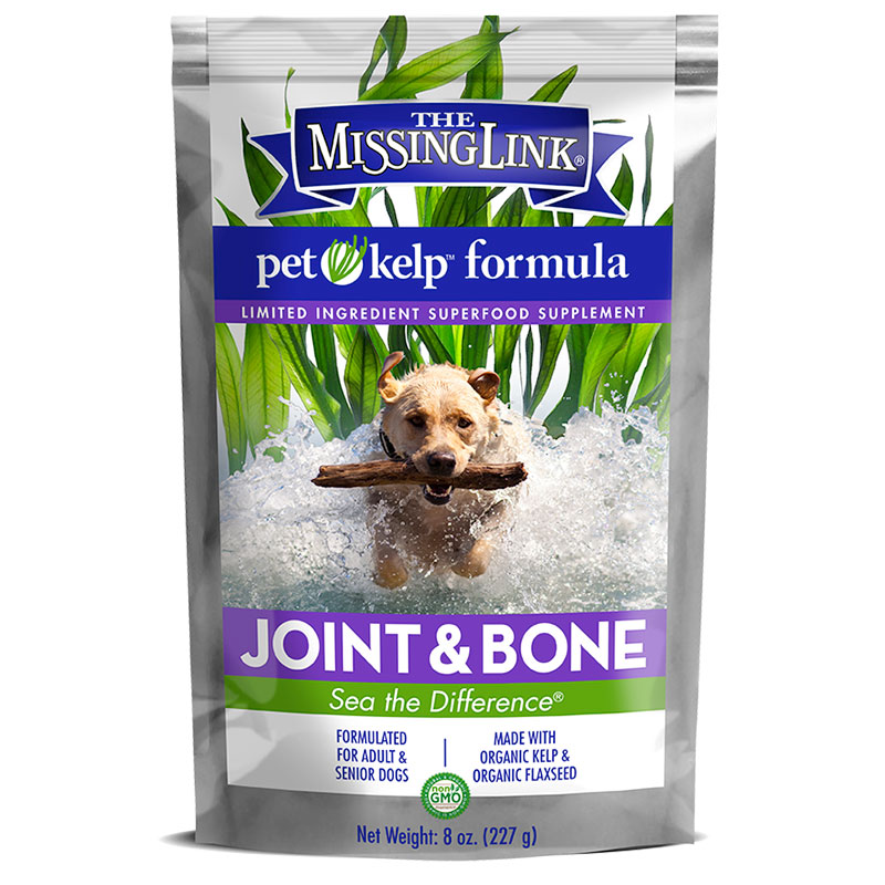 Pet Kelp Joint & Bone Formula 8 oz. I011204