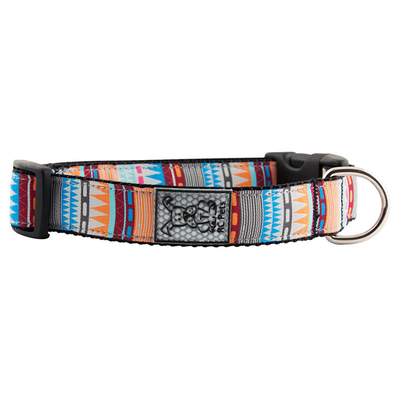 RC Pet Products Fringe Clip Collar I011216