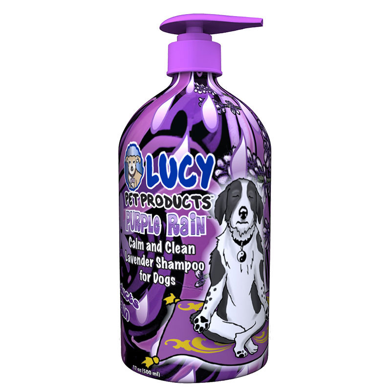 Lucy Pet Products™ Purple Rain™ Shampoo 17 oz. I011232
