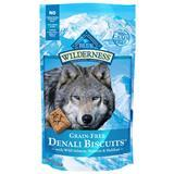Blue Buffalo BLUE™ Wilderness™ Grain-Free Denali Biscuits™ 8 oz. I011502
