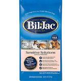 Bil -Jac Sensitive Solutions Adult Dog Food 6 lbs. I011588