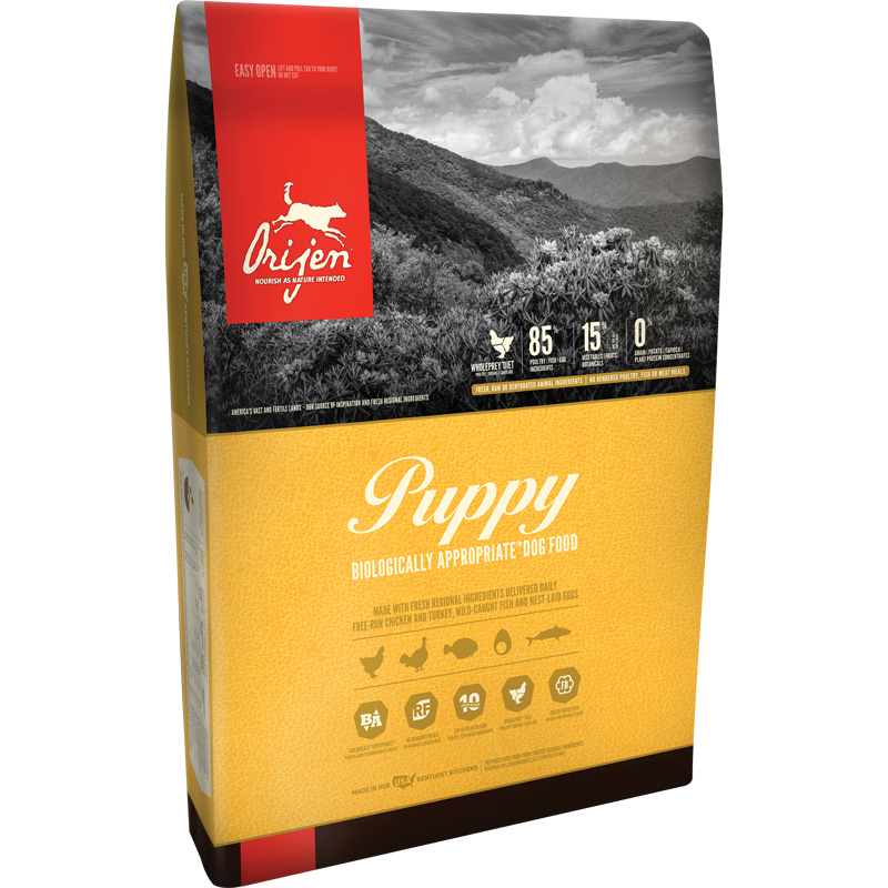 Orijen Puppy Kentucky Kitchens I011713