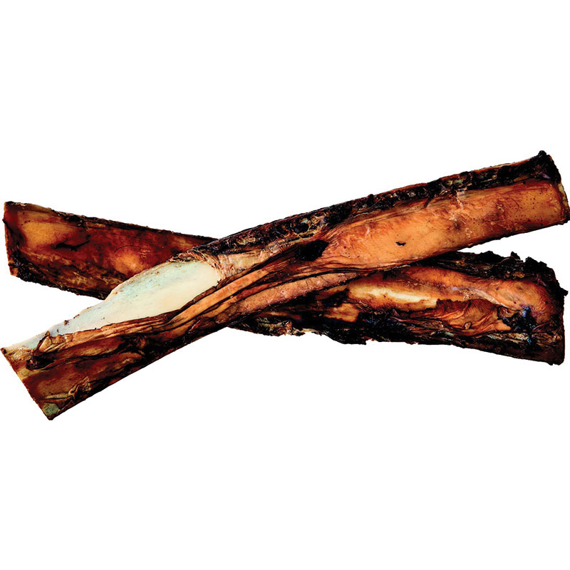 Jones Natural Chews Rib Bones 7 in. 2 pack I011817