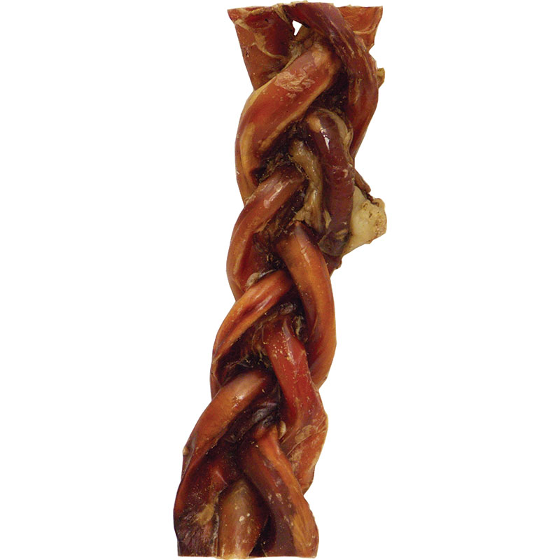 Jones Natural Chews Braided Stix I011824b