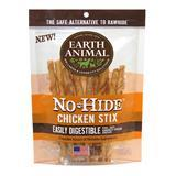 Earth Animal® No-Hide Chicken Stix 10 Pack I011835