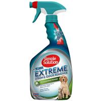 Simple Solution® Extreme Spring Breeze  Stain & Odor Remover Spray 32oz I011859
