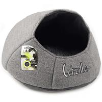 All For Paws Catzilla Nest Cat Bed  I011894
